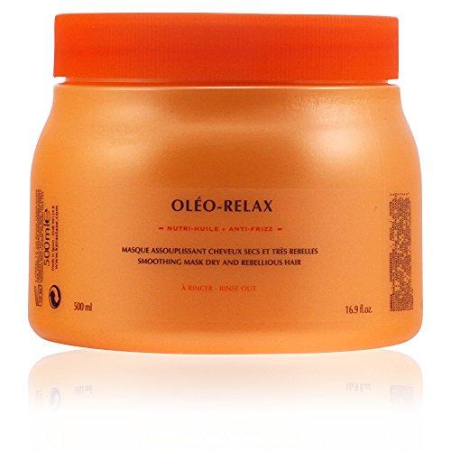 Nutritivo OLEO-Relax MAFTER SHAVEQUE 500 ml Original