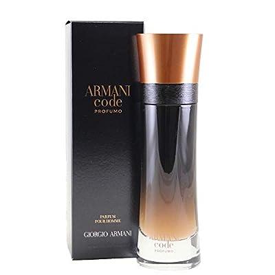 Armani Code Profumo by
