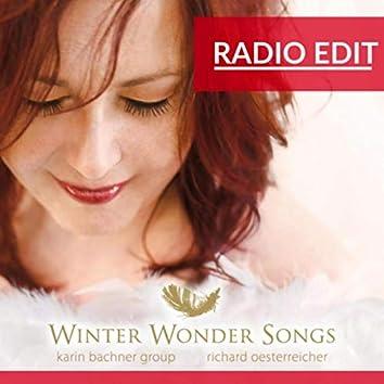 Winter Wonder Songs (Radio Edit)