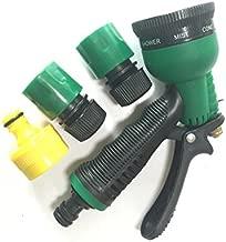 Wetland Multifunctional Water Spray Gun (Green KF-4SQ-GR)