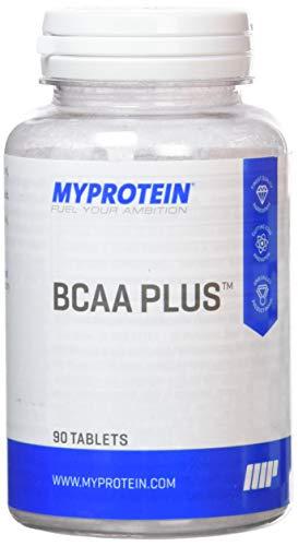MyProtein BCAA Plus 1000mg Aminoacidi - 200 gr