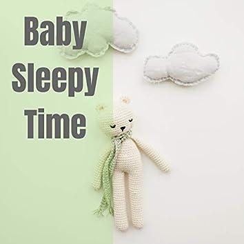Baby Sleepy Time - Lullabies for Child Sleep Aid, Sleep All Through the Night