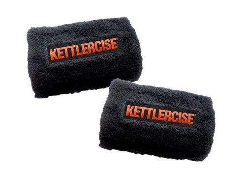 Kettlercise® Handgelenk-/Unterarm-Protektoren