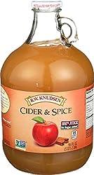 R.W. Knudsen Cider & Spice Juice, 96 fl oz