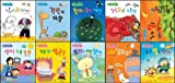 Seed picture book set (Korean Edition)