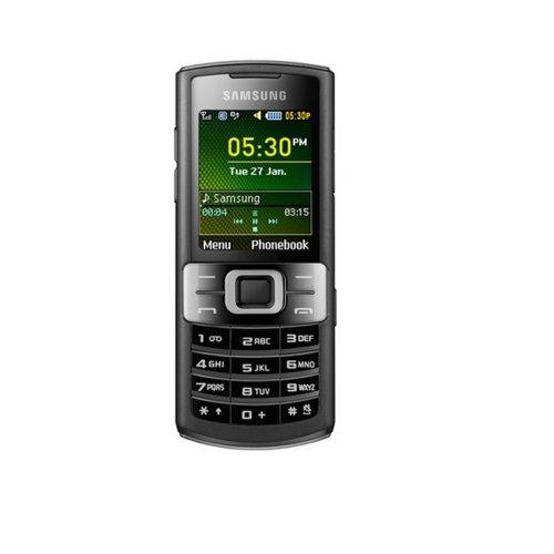 Samsung C3050 - Móvil libre (pantalla de 2