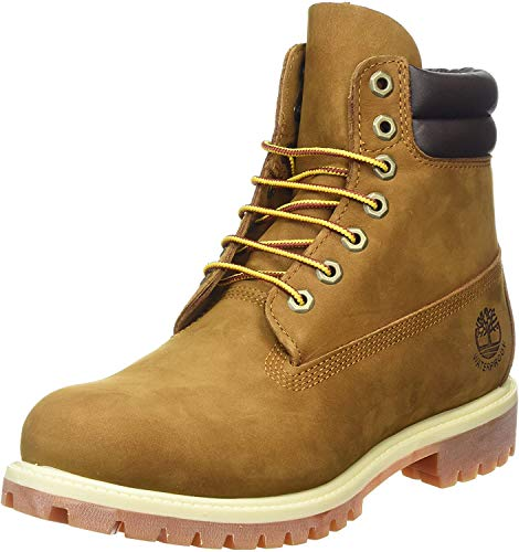 Timberland 6In Double Collar C73543, Stivali - 40 EU