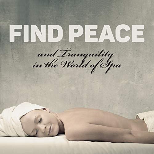 Zen Spa Zen Relaxation Zen Massage