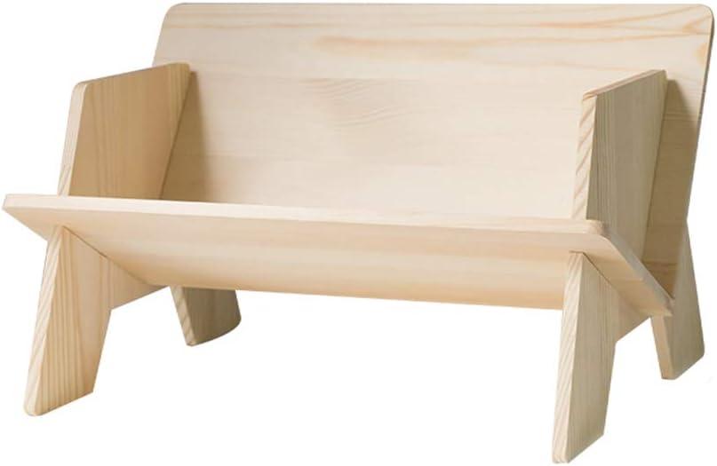 BLRYP Desktop Max 56% OFF Shelf Limited price sale Simple Bookshelf Economic Rack Space Storage