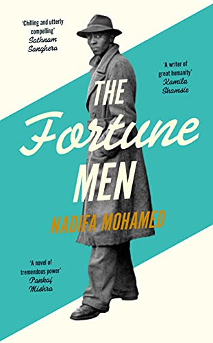 The Fortune Men: Longlisted for the Booker Prize 2021