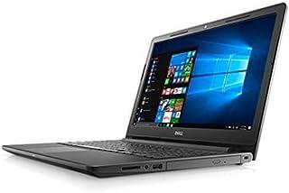 Dell Inspiron 3567 Laptop -Intel Core i3-6006U, 15.6-Inch, 1TB, 4GB, English-Arabic-Keyboard, Windows 10, Grey