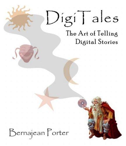 Digitales The Art Of Telling Digital Stories