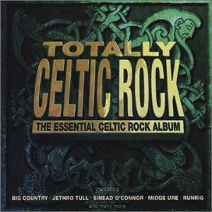 Totally Celtic Rock