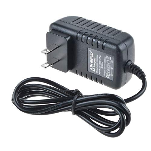 Lowest Price! ABLEGRID AC/DC Adapter for Duralast BP-DL600 600 Amps Peak Amp Jump Starter BPDL600 Po...