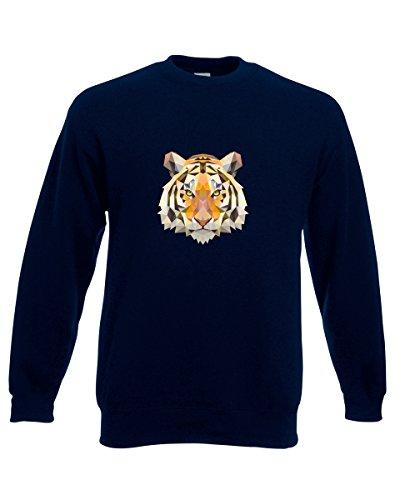 United Collection - Sweat-shirt - Homme Noir Bleu marine