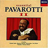 Essential Pavarotti II von Luciano Pavarotti