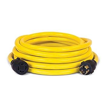Best 30 amp generator cords Reviews