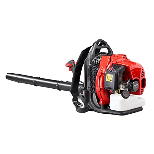 Jonsered BB2250, 50.2cc 2-Cycle Gas 692 CFM 251 MPH Backpack Leaf Blower