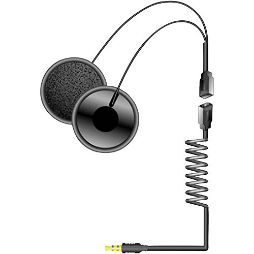 IMC Headset HS-200 Headset 33057 adatto per alle Helmtypen