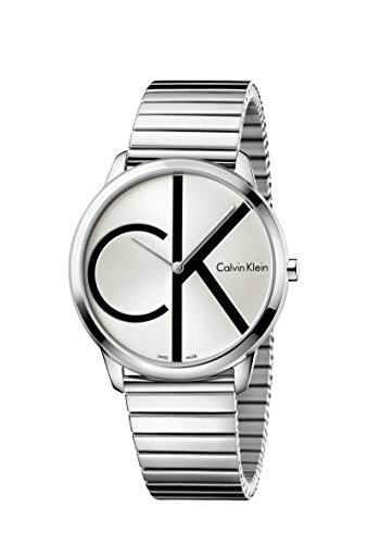 Calvin Klein Reloj de Vestir K3M211Z6