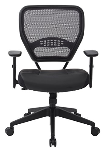 Space Seating Airgrid Office Chair