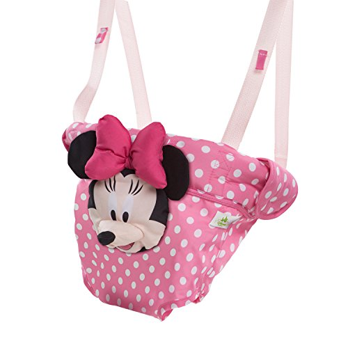 Disney Baby 10782 Minnie Mouse Türhopser - 7