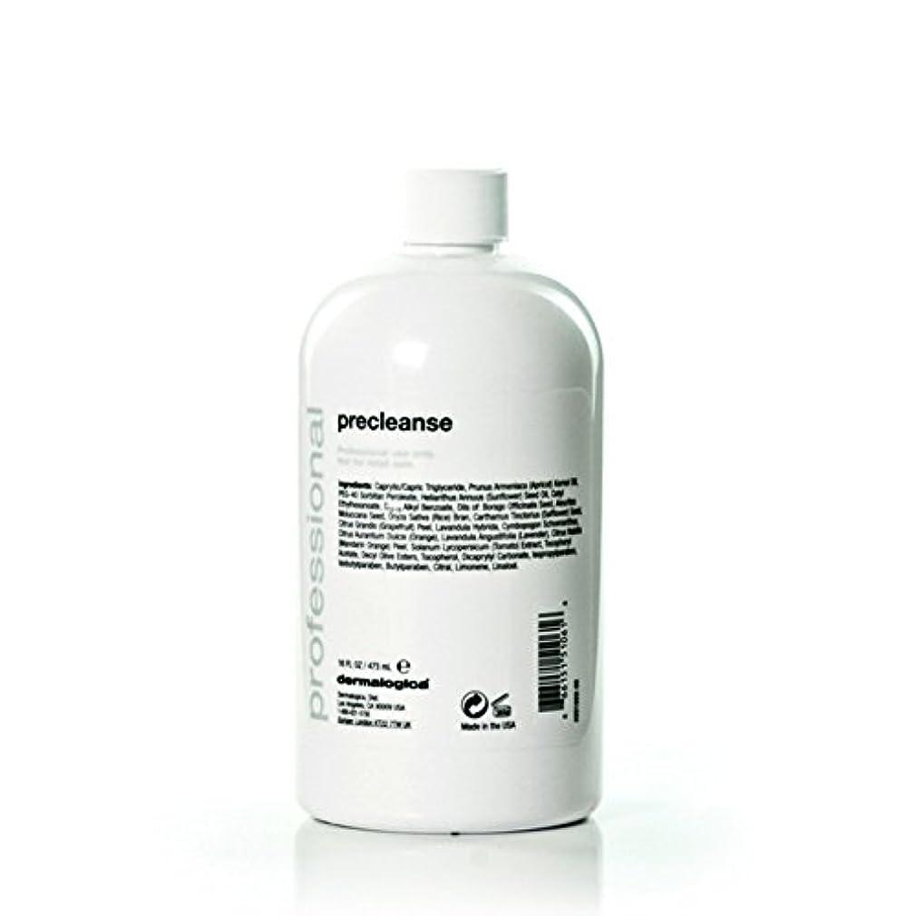 プレビスサイト不定先生ダーマロジカ PreCleanse PRO (Salon Size) 473ml/16oz並行輸入品