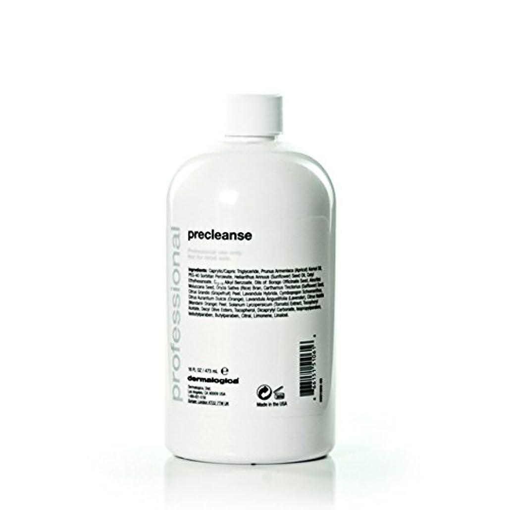 完全にギネス粘性のダーマロジカ PreCleanse PRO (Salon Size) 473ml/16oz並行輸入品
