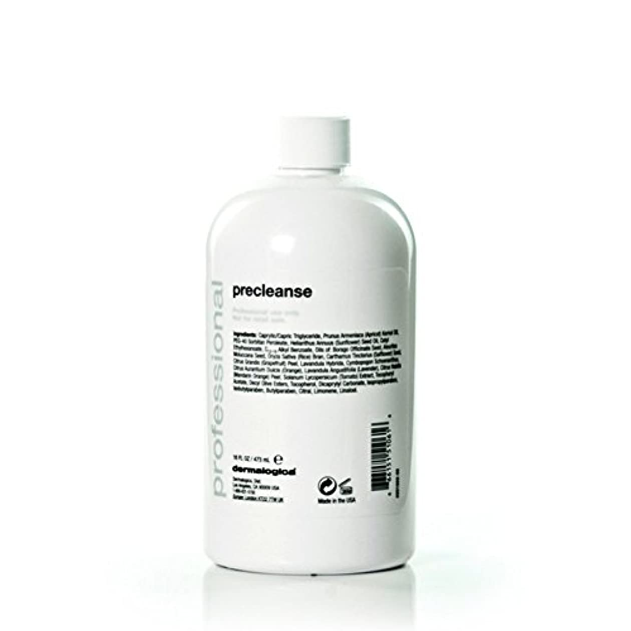 ラベンダー重要ないつかダーマロジカ PreCleanse PRO (Salon Size) 473ml/16oz並行輸入品