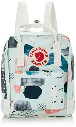 Fjallraven, Kanken Art Special Edition Mini Backpack for Everyday, Birch Forest