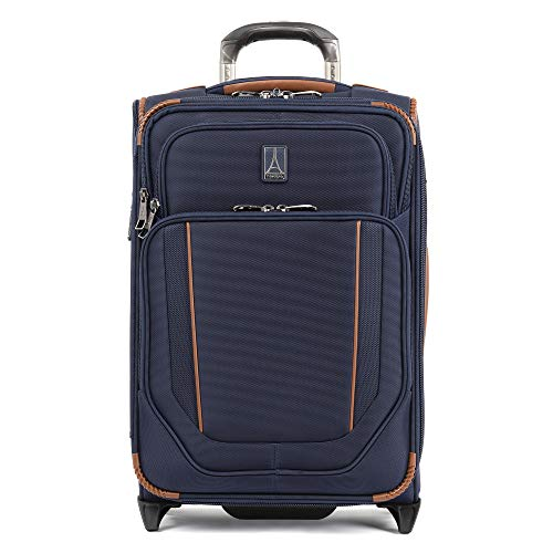 Travelpro International Carry On, Patriot Blue