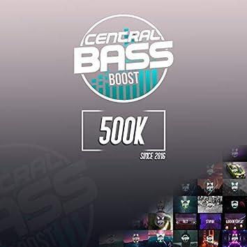 Central Bass Boost (500k)