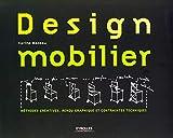 Design mobilier - Méthodes créatives et outils graphiques