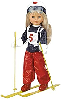 Nancy - Yo Quise Ser Esquiadora, muñeca (Famosa 700011278