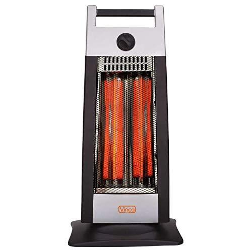 Stufa al carbonio Vinco 900 watt 70183