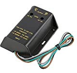 Fixapart CAR-AX03 convertidor de señal - Conversor de señal (9 cm, 6,5 cm, 2,7 cm, Negro)
