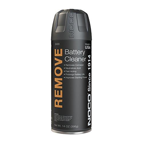 NOCO Remove E403S 14 Oz Battery Terminal Cleaner Spray