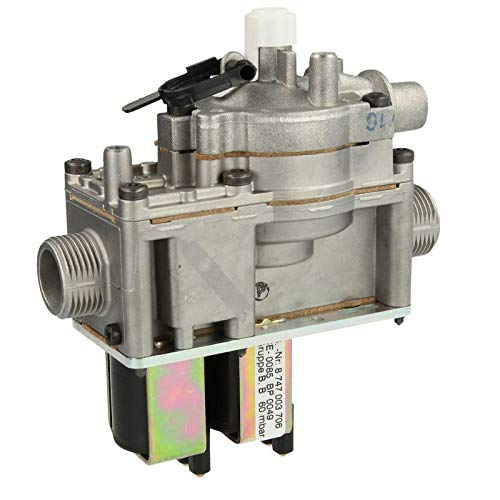 Junkers Gasarmatur (Erdgas) CE 427 87170100460