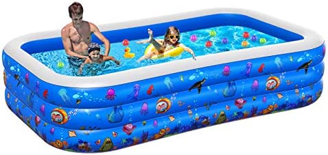 Childrens plastic swimming pools _image2
