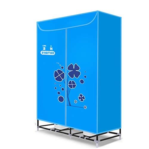 Asciugabiancheria Famiglia Risparmio energetico Sterilizzazione Stendibiancheria capacità di carico Fino a 40 kg Alta capacità Muto Essiccatore ad Asciugatura Rapida