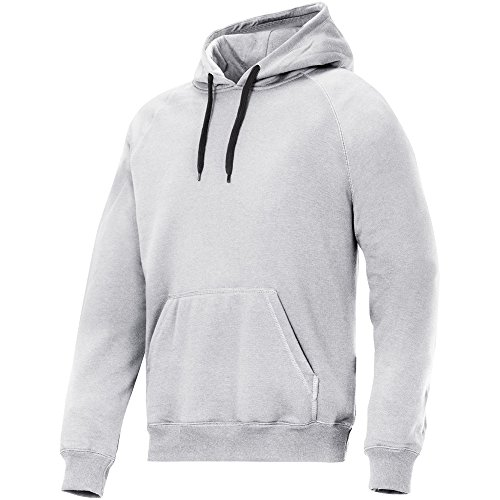 Snickers 28001800003 Sweat-shirt à capuche Taille XS gris