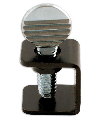 PowerTec 92299 Mini-Karosserieklemmen, 5Stück