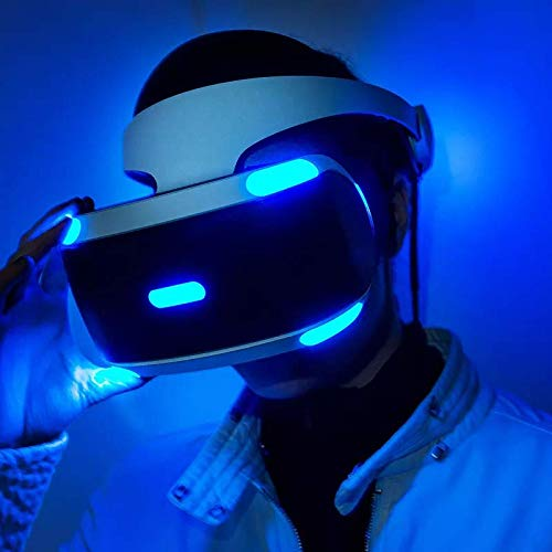 PS4 VR Headset 3D Game Virtual Reality First Generation PSVR Glasses for SONY/Sony VR Somatosensory Game Console
