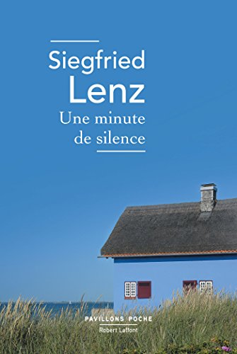 Une Minute de silence (Pavillons) (French Edition)