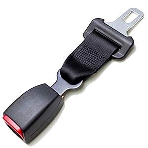 Cinturon de seguridad丨Cinturón de coche丨Embarazadas ancianos asientos Niño obesidad丨Homologado (17CM)