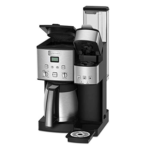 Cuisinart Coffee Center Review