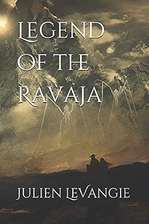 Legend of the Ravaja