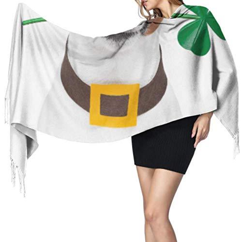 shenguang Witte wijn met vat op wijn berg in chianti tus sjaal sjaal kasjmier sjaal sjaal lichte reissjaal 196 x27 / 196x68cm grote zachte pashmina extra warm