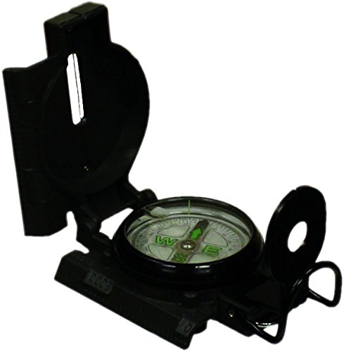 Red Rock Outdoor Gear Military Marching Compass