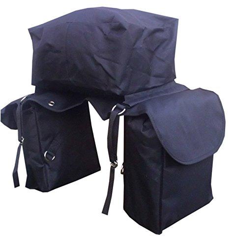 Reitsport Amesbichler Pferde Packtasche Takeoff Trail 3in1 wasserabweisend 2fach oder 3fach 013/82